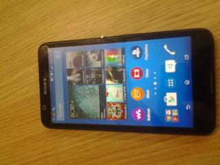 Smartphone Xperia E4 Dual Chip Com Tv Digital