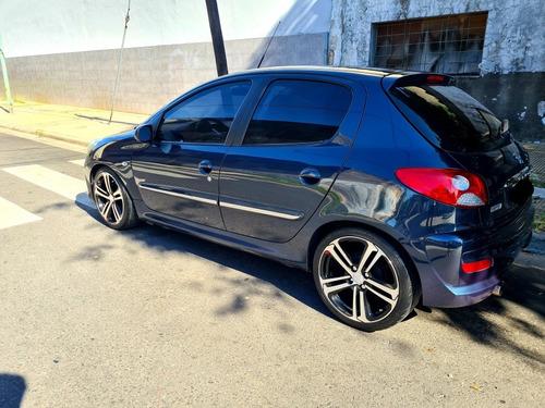 Peugeot 207 2012 1.6 Allure 106cv
