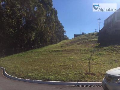 Terreno Morada Da Serra - 480 M2 - Aclive - Barueri - São Paulo - Te0226