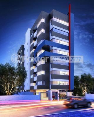 Apartamento, 3 Dormitórios, 188.8 M², Centro - 131444