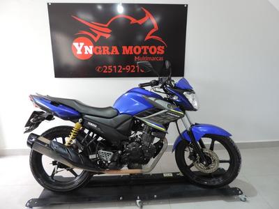 Yamaha Ys 150 Fazer Sed 2018 Nova