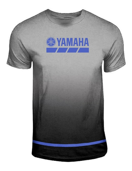 Remera Yamaha Sublimada Mx1 Racing !