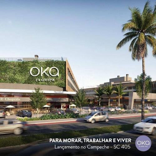 Studio - Campeche Oka Floripa - St0041