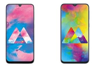 Samsung Galaxy M30 4g Lte - Nuevos - Sellados - Tiendas