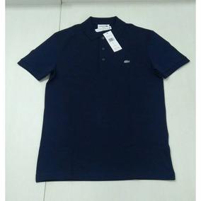 Camisa Lacoste Masculina Original