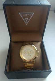 Relógio Guess U15061g2 Novo