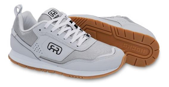 Tênis Hocks Skate Nuv Ice Branco Sneaker Original
