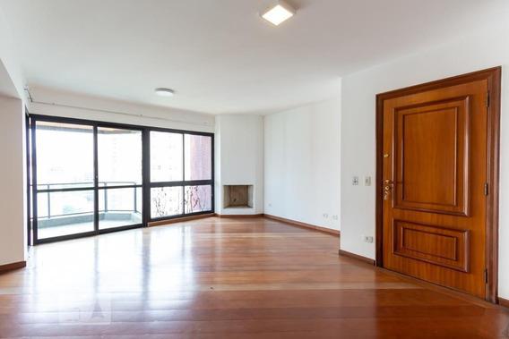 Apartamento No 9º Andar Com 3 Dormitórios E 2 Garagens - Id: 892989300 - 289300