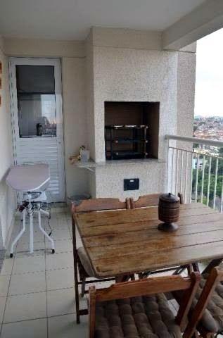 Imagem 1 de 9 de Apartamento Para Venda, 3 Dormitório(s) - 850
