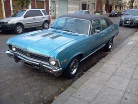 Chevrolet Chevy Ss - Super Sport -