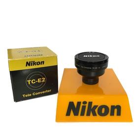 Lente Teleconverter Nikon Tc-e2