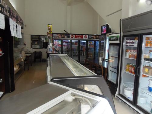 Local Comercial En Cordón, Equipado Y Funcionando