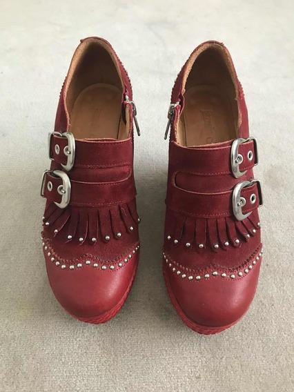 Zapatos Jazmin Chebar T35