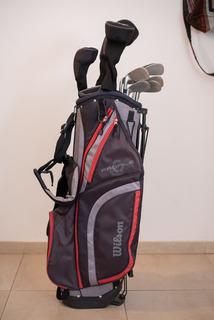 Bolsa Golf Wilson Profile