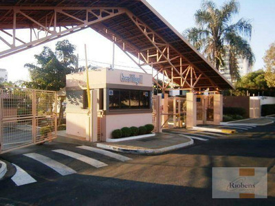 Casa Residencial Para Locação, Higienópolis, São José Do Rio Preto. - Ca1124