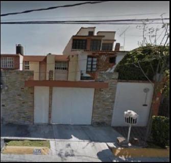 Remate Casa De 3 Recamaras En Valle Dorado