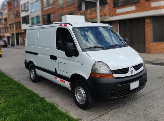 Renault Kangoo Van Carga