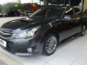 Subaru Legacy2.5 Gt Sedan 4x4 16v Turbo Intercooler 2010