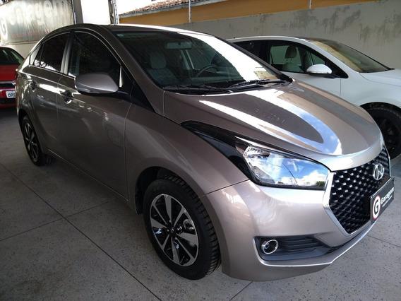 Hyundai Hb20s 1.6 Comfort Style 16v Flex 4p Automático