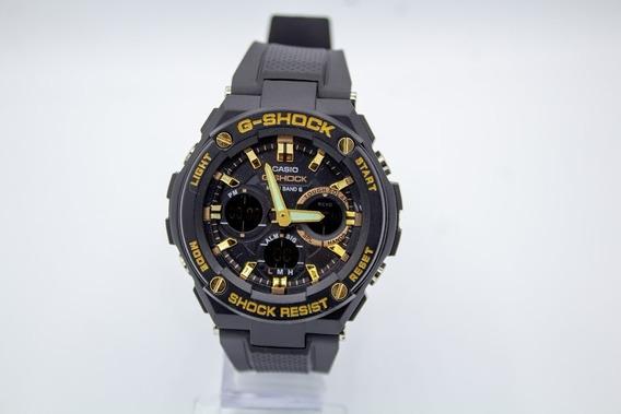 Relógio Preto Para Esporte