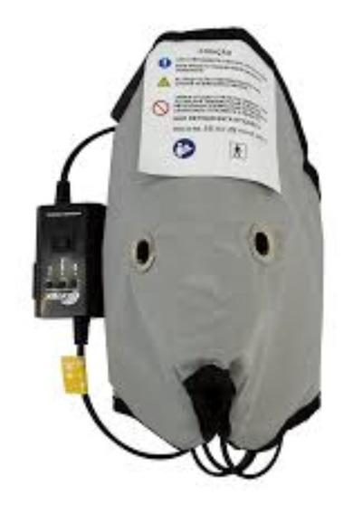 Mascara Térmica Com Termostato E Infravermelho 220v Estek