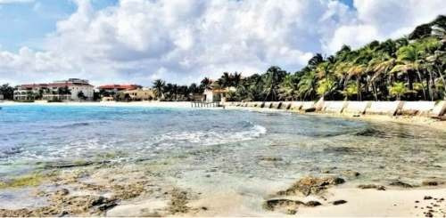 Se Vende Punta Esmeralda, Playa Paraíso, Punta Célis, Riviera Maya, México