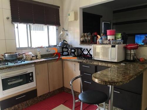 Casa Em Condomínio Com 02 Quartos Á Venda , 80 M² - Ca-175