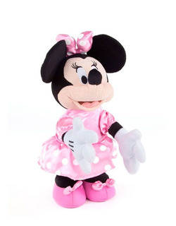 Minnie Plush Dancing Ditoys1788