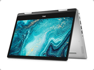 Notebook Dell Inspiron 2en1 Tactil E5491 I7 10510u 512gb 8gb