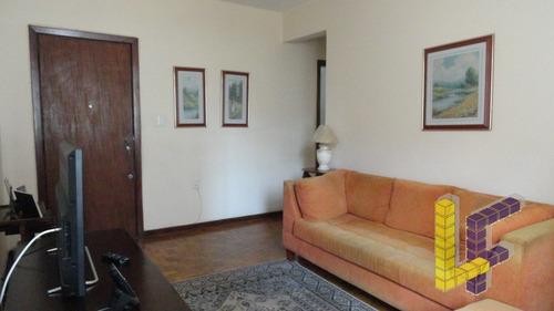 Apartamento - Bairro Centro Scs - 17234