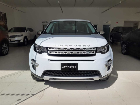 Discovery Sport Hse Luxury Maximo Equipo 7 Pasajeros
