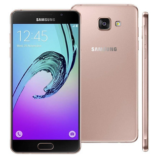 Smartphone Samsung Galaxy A5 Duos A510m/ds, 16gb, Octa Core,
