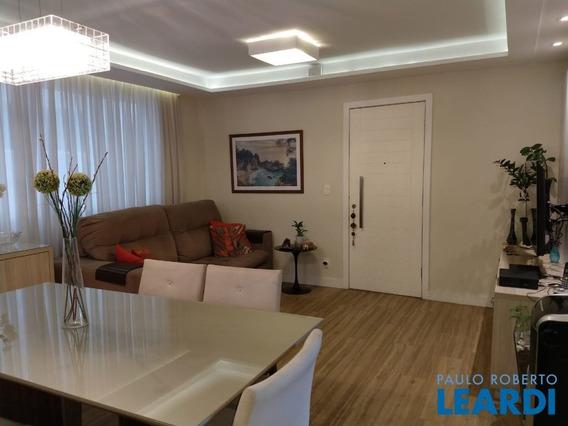 Apartamento - Pinheiros - Sp - 555634