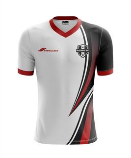 Uniformes De Futbol A Tu Medida, 100% Sublimados.