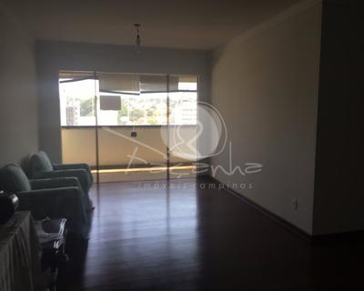 Apartamento A Venda Na Vila Itapura Em Campinas - Ap01869 - 4797506