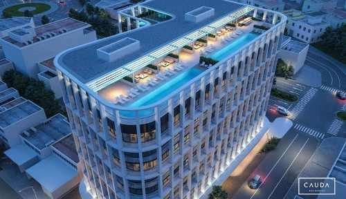 Departamento Venta Cauda Residences $3,773,350 Patgar E1