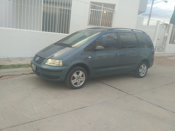 Volkswagen Sharan Sport