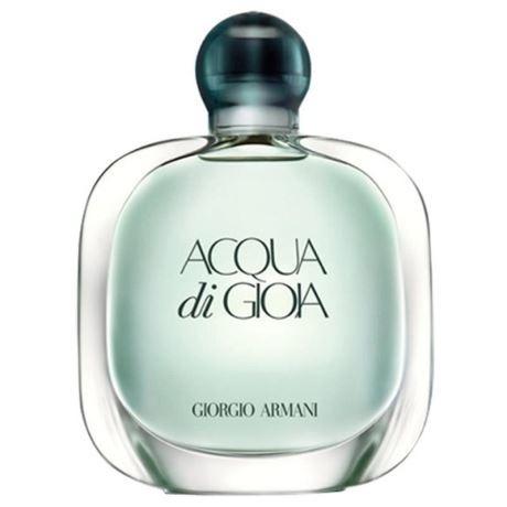 Acqua Di Gioia Original Com Selo De Garantia Adipec