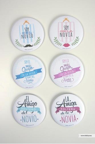 Bottons Personalizados