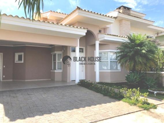 Casa Para Venda No Condomínio Vila Olympia, Sorocaba - Ca01554 - 34139507