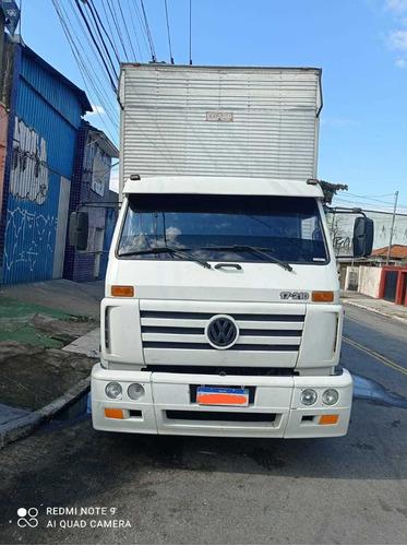 Vw  Caminhão Vw 17.210