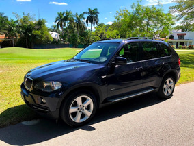Bmw X5 3.0 Si Premium 7 Asientos At