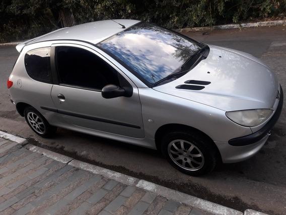 Peugeot 206 1.6 16v Soleil 3p 2003