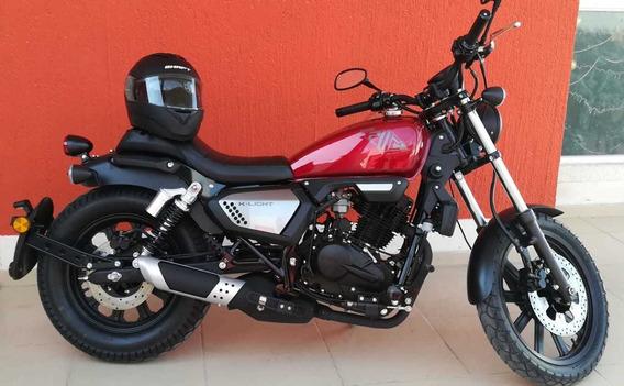 Moto Keewey K-lingt
