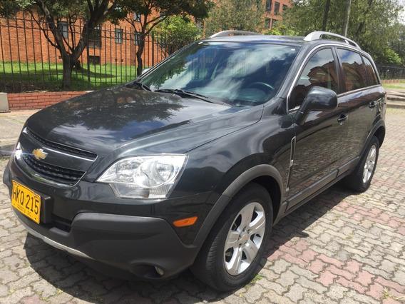 Chevrolet Captiva Sport 2.4 Automatica Full