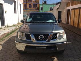 Nissan Frontier Crew Cab Se L4 5vel Ee 4x2 Mt
