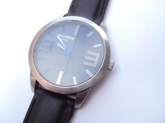 Relógio De Pulso Mondaine - 5 Atm