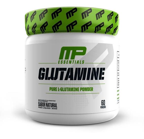 Glutamina Pure Glutamine Powder 300g - Musclepharm