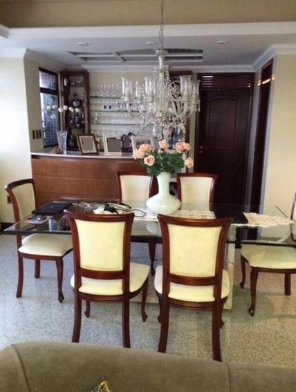 Apartamento Com 4 Dormitórios À Venda, 223 M² Por R$ 950.000,00 - Tirol - Natal/rn - Ap5983