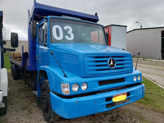 Mercedes-benz Munck